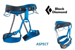 black diamond aspect