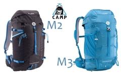 camp m2 m3