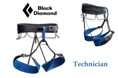 black diamond technician