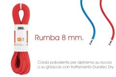 rumba dry