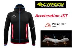Acceleration jkt